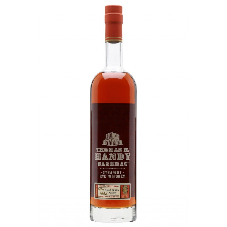 Thomas Handy Straight Rye