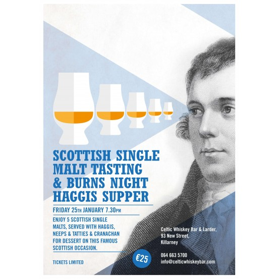 Burns Night 2019!