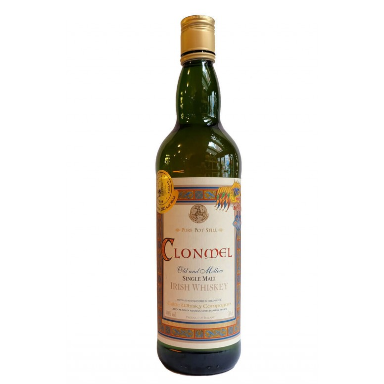 Clonmel Irish Whiskey